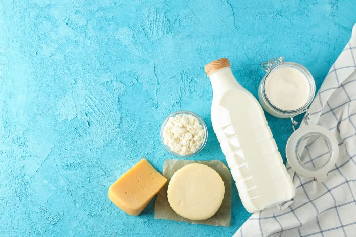 The altering definition of dairy merchandise