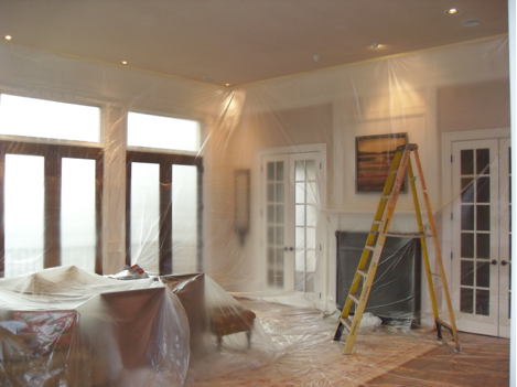 Skilled inside portray suggestions for owners in Ann Arbor Michigan
