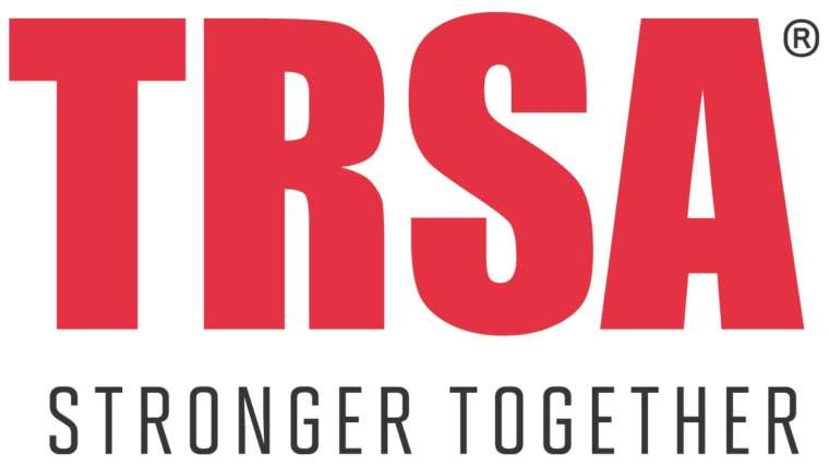 The TRSA annual convention takes place in October