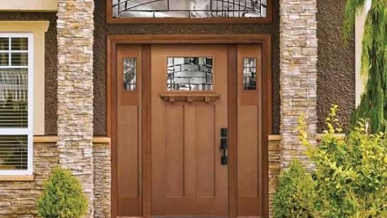 Vitality environment friendly doorways