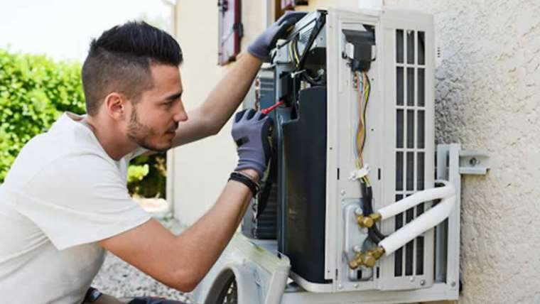 Learn how to Discover a Finest Air Conditioning Restore Store in Glendale