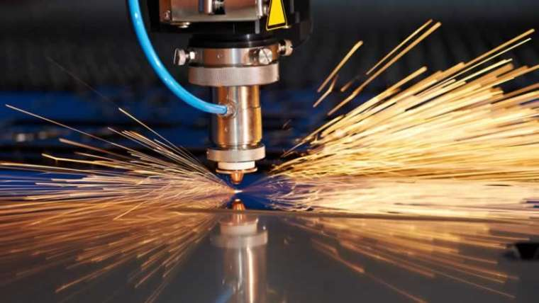 Laser design: How a laser cutter simplifies the design course of
