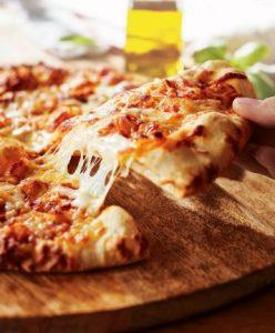 "ALDI and Menulog are companions for ""Greatest Margherita Pizza Ever"""