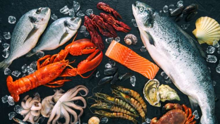 The Sydney Seafood Faculty provides digital cooking courses