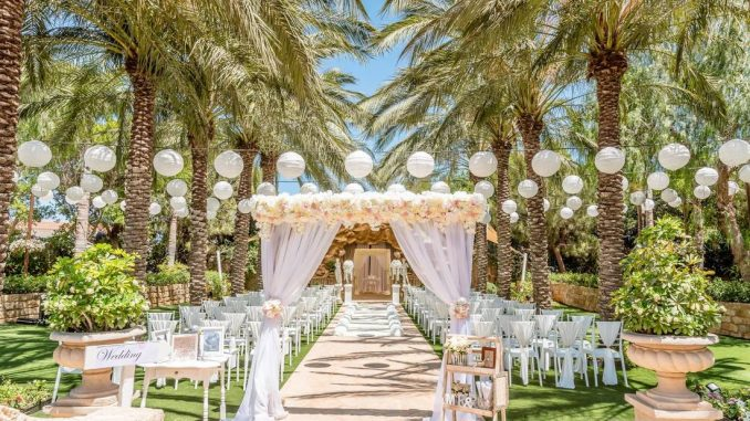 5 inventive methods to make your marriage ceremony unforgettable