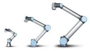 Maximize using cobots hosted by Common Robots