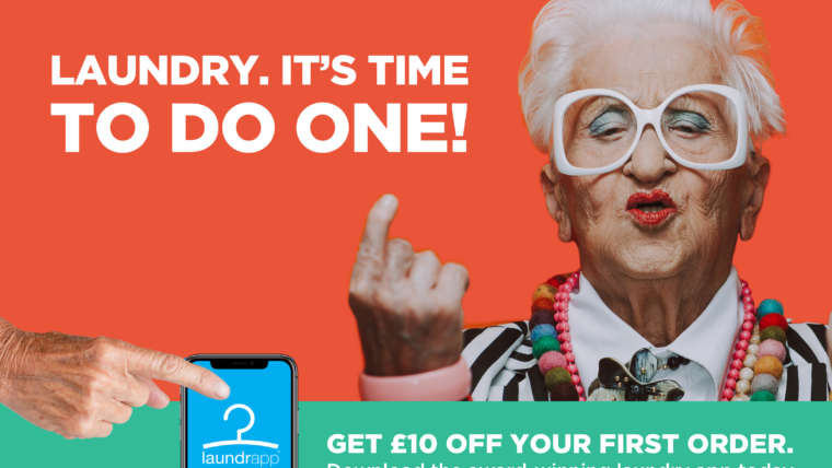 Laundry app launches Mumsnet marketing campaign