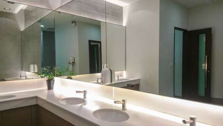 Business Lavatory Improve: What You Have to Know Earlier than You Begin