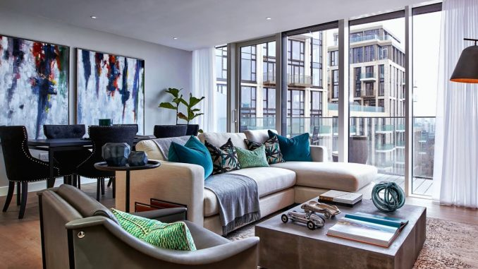 5 the explanation why condominiums have gotten more and more in style