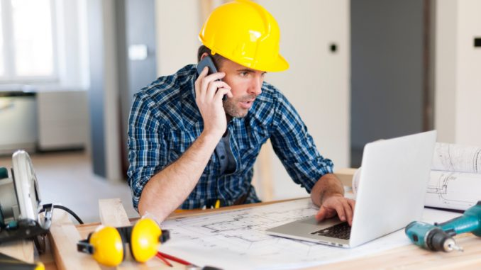 How a normal contractor works: 5 ideas for hiring a contractor