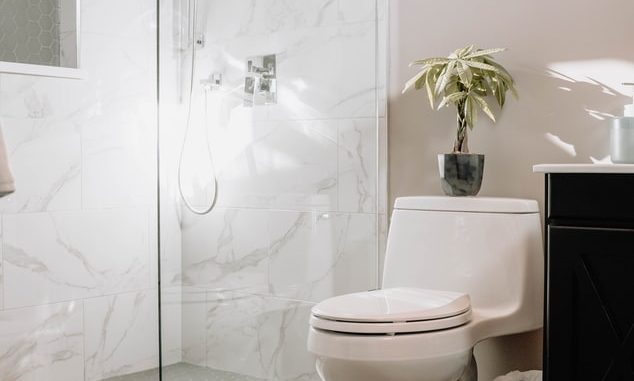 Sensible methods to maintain your rest room clear, tidy and updated