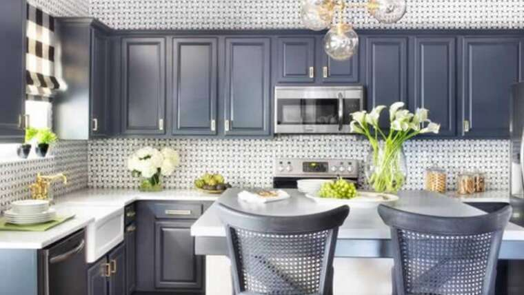 DIY Kitchen Makeover – Begin with a $ 500 mortgage