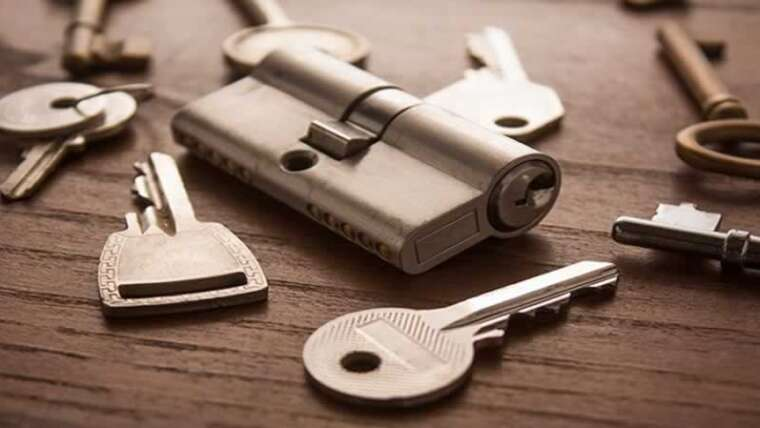 Discover a dependable locksmith in Surrey BC