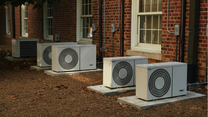 How are you going to profit from HVAC contractors?