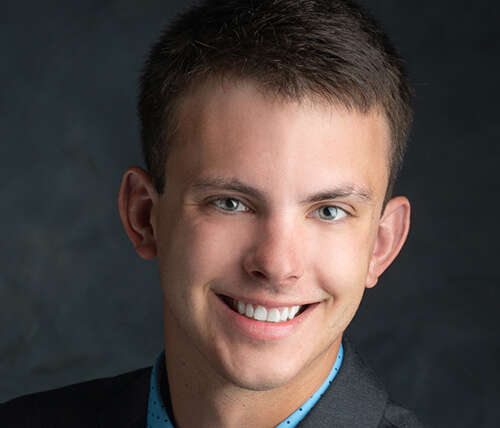 Girbau North America welcomes Tyler Willman