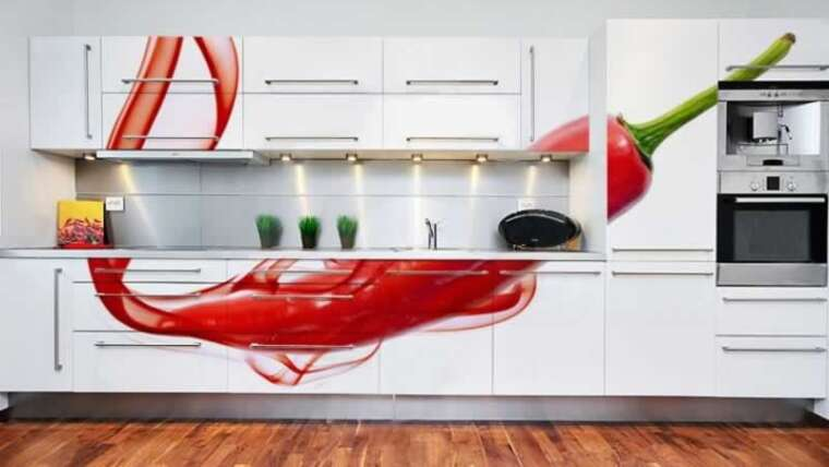 How to decide on one of the best kitchen cupboards