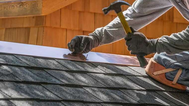 Roof repairs vs. Substitute: three questions you have to reply earlier than making up your thoughts