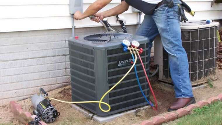 Why you shouldn't do your personal HVAC repairs