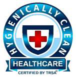 Crown Linen Providers is renewing itself for Hygienically Clear Healthcare