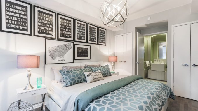 Find out how to make your bed room as wholesome as doable for a greater evening's sleep