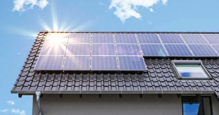 5 the reason why you need to spend money on photo voltaic panels