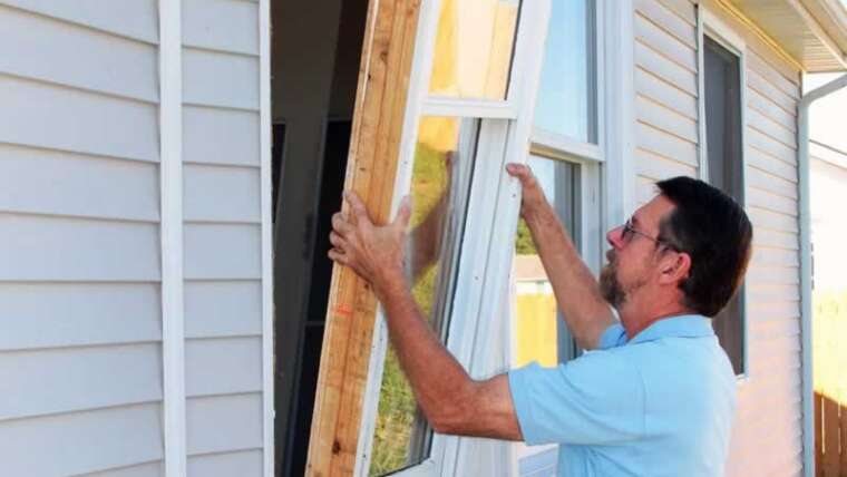 How do I do know when it's time to interchange my home windows and blinds?