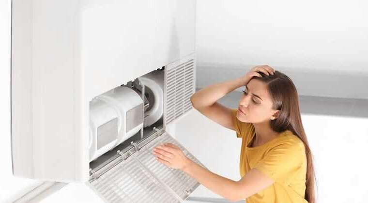 AC restore: troubleshooting and repairing an air conditioner