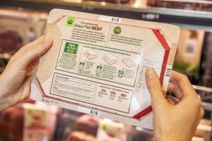 Woolworths launches recyclable meat trays