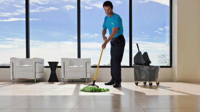 Why Rent Adelaide Workplace Cleansing Professionals?