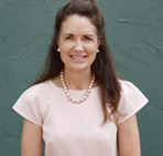 Shasta Linen Provide CEO elected as first feminine chair for TRSA