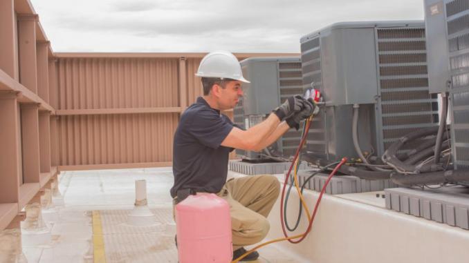 Air-con and heating HVAC service: upkeep ideas