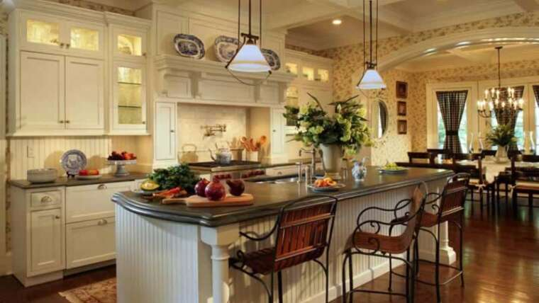 Nation kitchen concepts and designs
