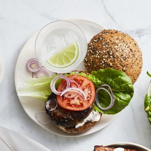 Woolworths activates the grill