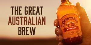 Cheers to Australia's greatest tender drink