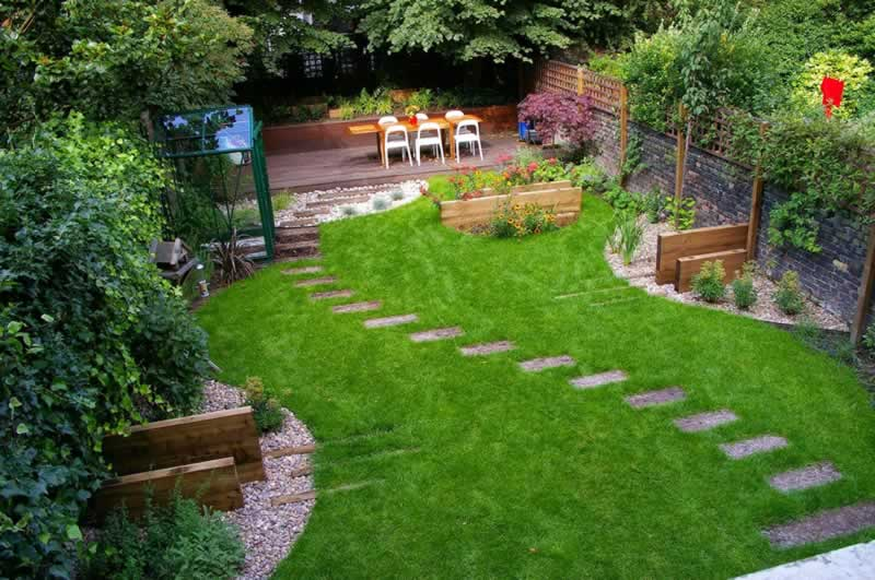 How a lot does a yard renovation price?