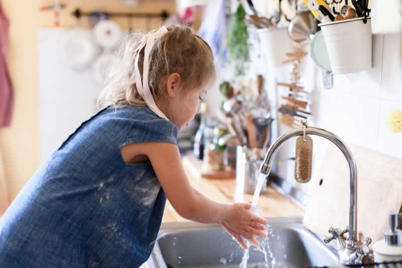The right way to arrange your own home's water system