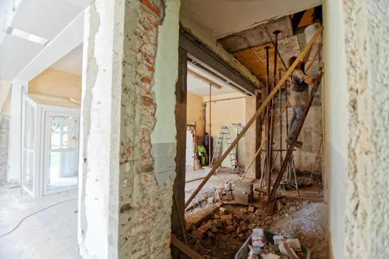 DIY: Methods to Restore Your Home After Injury