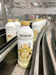 Bickford's Premium Plant vary will attraction to plant-based fans