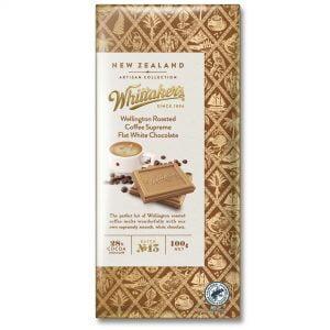 Whittaker & # 39; s brings again beans-to-bar chocolate