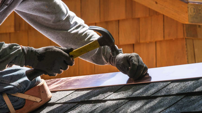 Some great benefits of wooden shake roofs