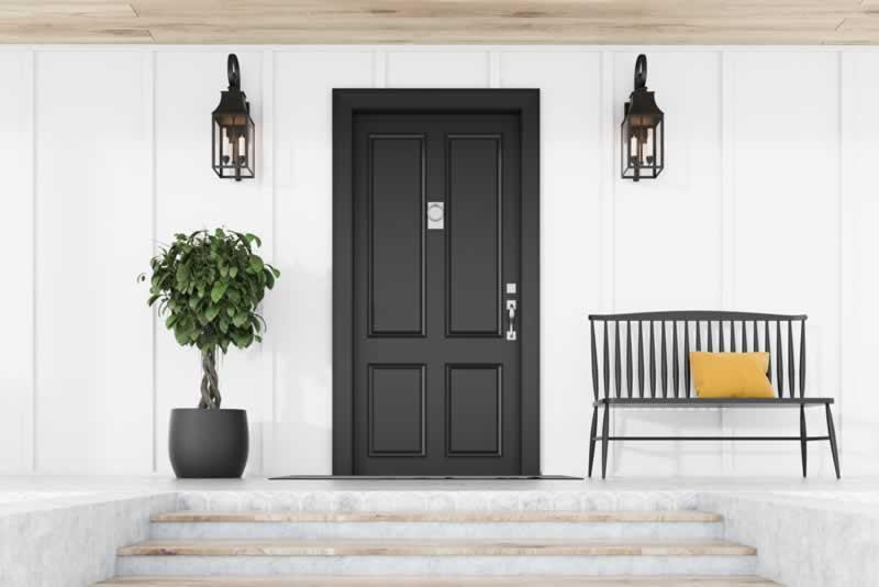 5 indicators it's time to vary doorways