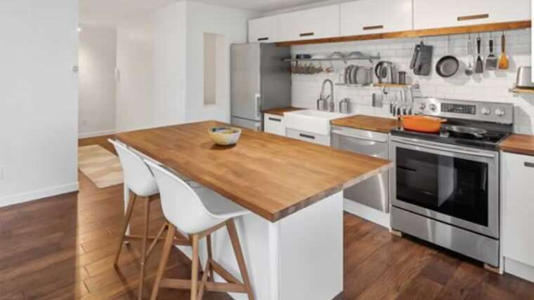 Finest choices for reworking your kitchen on a funds