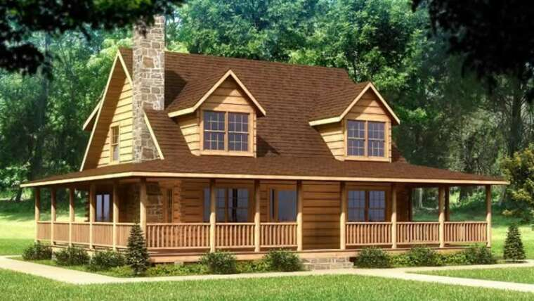 Benefits and downsides of picket homes