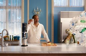 SodaStream and Snoop Dogg have a good time the vacations