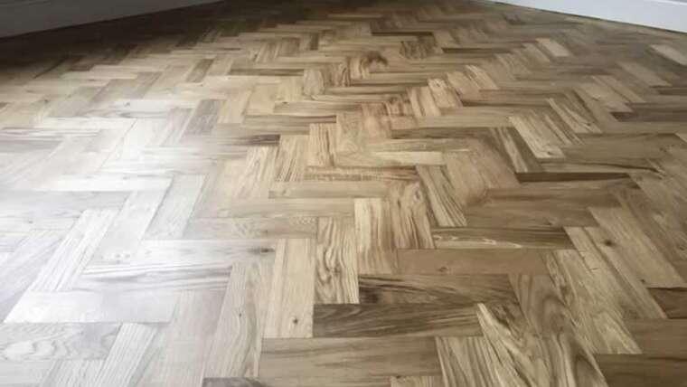 Prime ideas for a profitable set up of parquet flooring
