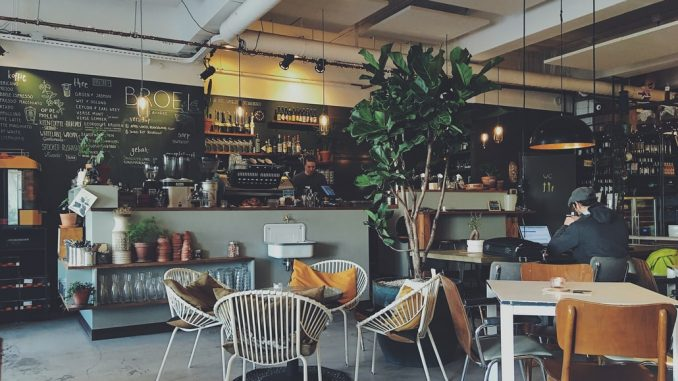 Choosing the proper excessive tables in your café