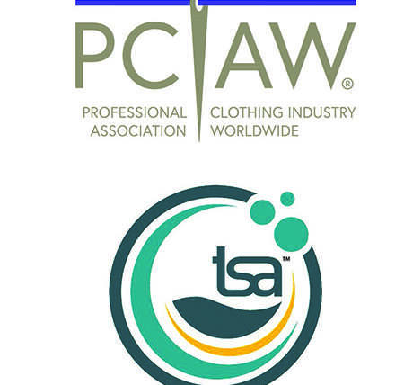 TSA works with international textile affiliation PCIAW to advertise reusable PPE drives