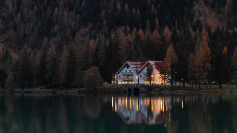 A Sensible Information to Repairing Your Lake Home