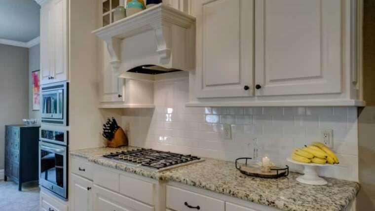Easy contact ups to maintain your cupboards wanting nice