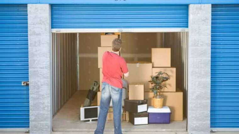 The how, why and when of low cost self storage